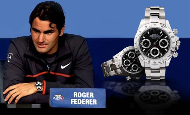 """Trai giàu Roger Federer """"sang chảnh"""" với loạt đồ hiệu đắt đỏ - 5"""