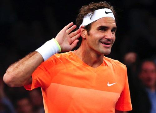 """Trai giàu Roger Federer """"sang chảnh"""" với loạt đồ hiệu đắt đỏ - 6"""