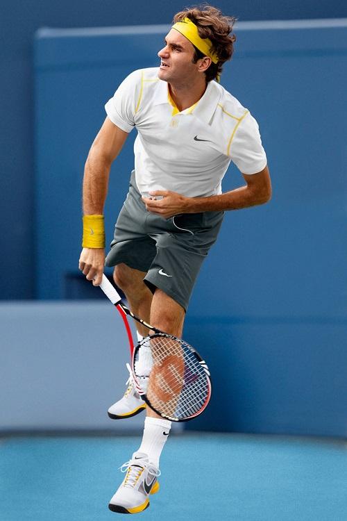 """Trai giàu Roger Federer """"sang chảnh"""" với loạt đồ hiệu đắt đỏ - 7"""