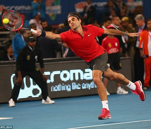 """Trai giàu Roger Federer """"sang chảnh"""" với loạt đồ hiệu đắt đỏ - 9"""