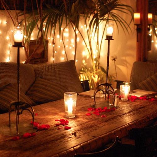 Những nhà hàng lãng mạn nhất thế giới - 2