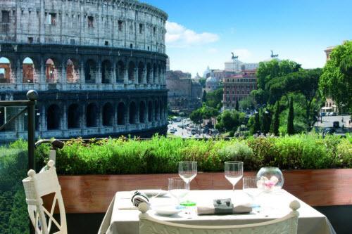 Những nhà hàng lãng mạn nhất thế giới - 5
