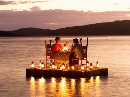 Những nhà hàng lãng mạn nhất thế giới - 6