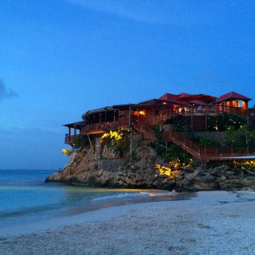 Những nhà hàng lãng mạn nhất thế giới - 8