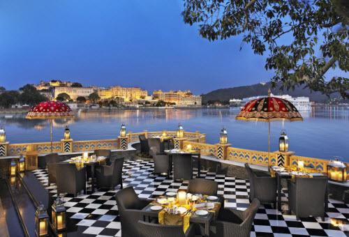 Những nhà hàng lãng mạn nhất thế giới - 10