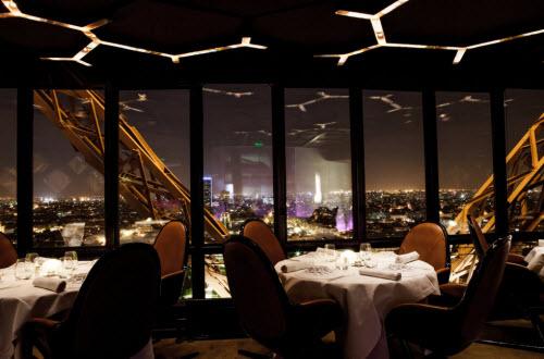Những nhà hàng lãng mạn nhất thế giới - 11