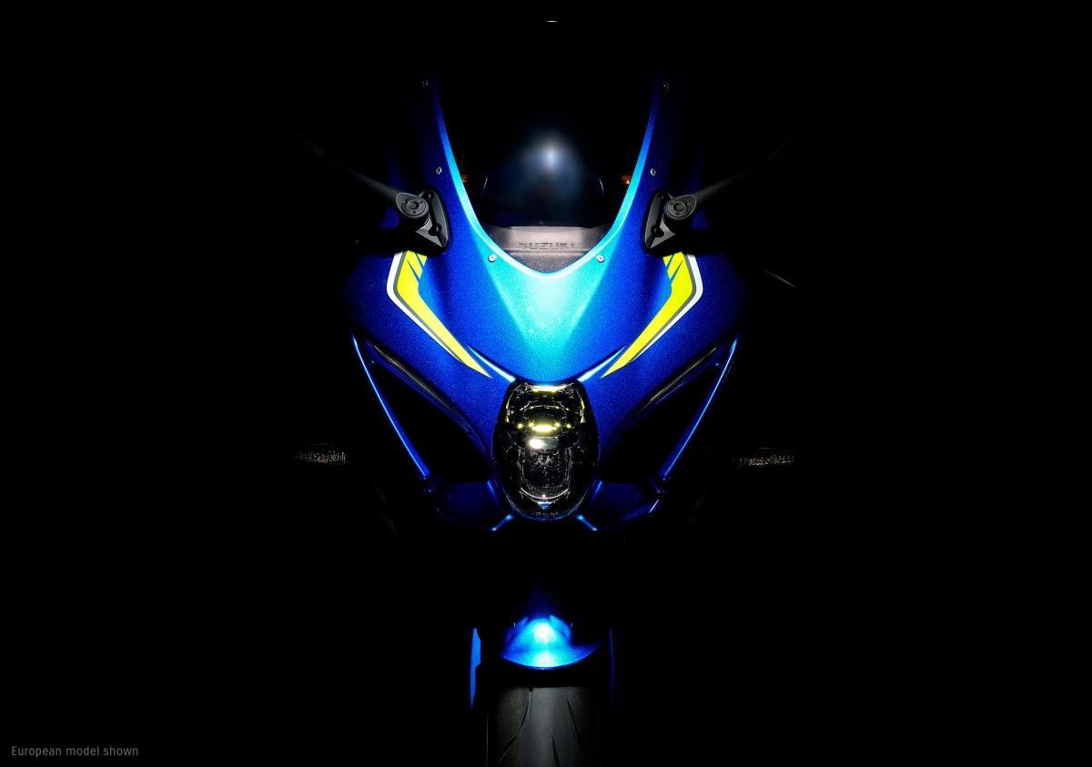 Suzuki công bố giá mẫu GSX-R 1000 L7 2017 - 4