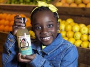 Tài chính - Bất động sản - Bài học từ chuyện khởi nghiệp thành công của cô bé 12 tuổi