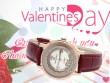 Đồng hồ - Món quà tặng valentine ý nghĩa nhất