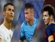 Muốn giành Bóng Vàng, Neymar phải học Messi, Ronaldo