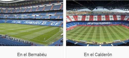 Trêu tức Real, Barca đòi đá CK cúp Nhà Vua ở Bernabeu - 2