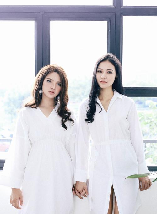 Vẻ đẹp ngây thơ như búp bê của em gái HH Trần Thị Quỳnh - 3