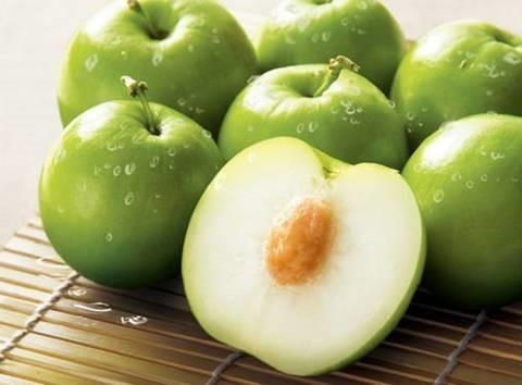 Ngỡ ngàng công dụng của quả táo ta - 1