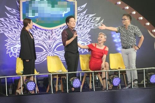Tóc Tiên lo lắng cho Nhã Phương vì bạn trai toàn mê gái đẹp - 2