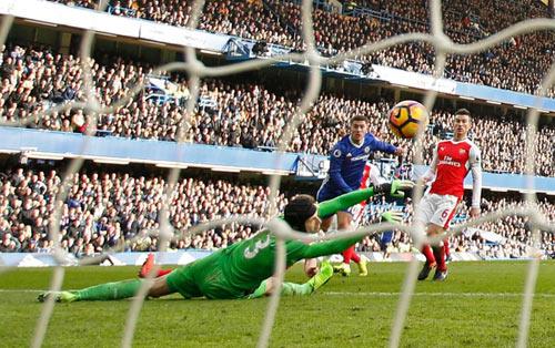 So sánh Hazard với Messi: Vì anh xứng đáng - 2