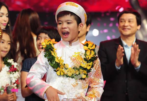5 sao nhí Việt một thời thay đổi chóng mặt khó nhận ra - 10