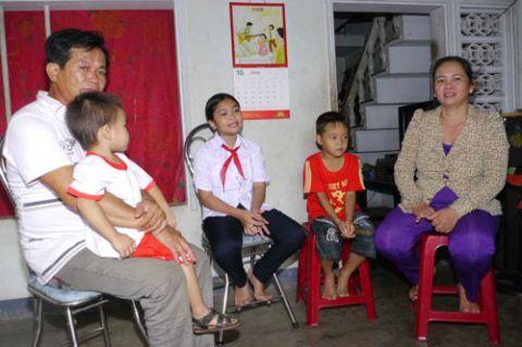 5 sao nhí Việt một thời thay đổi chóng mặt khó nhận ra - 12