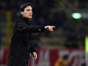 Bóng đá - Bologna - AC Milan: 2 chiếc thẻ đỏ và bàn thắng muộn