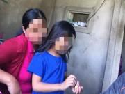 """An ninh Xã hội - 9X nghi """"lỡ dại"""" với bé gái 8 tuổi rồi trốn lên rừng"""