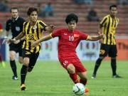 U23 Việt Nam: Thay đổi nhỏ, hi vọng lớn