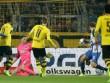 Dortmund - Hertha Berlin: Kịch tính chấm luân lưu
