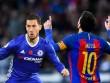 So sánh Hazard với Messi: Vì anh xứng đáng