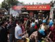 """Gửi xe ở đâu tránh bị """"chặt chém"""" khi đến đền Trần Nam Định"""