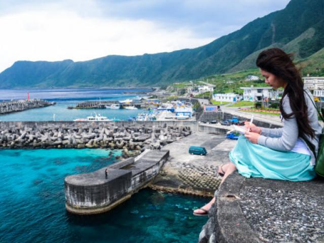 Chốn ăn chơi cho chuyến du lịch hoàn hảo ở Đài Loan