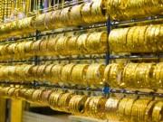 Tài chính - Bất động sản - Giá vàng hôm nay 10/2: Lao dốc giảm mạnh, đà tăng đã hết?
