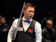 Thể thao - Bi-a: 2 cơ thủ Việt Nam đi cơ thần diệu ở châu Âu