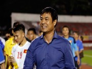 """HLV Hữu Thắng vui vì Công Phượng & U23 VN """"khỏe"""" sau Tết"""