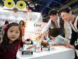 Robot thông minh của Hàn Quốc đến VN để giúp trẻ học lập trình