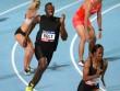 Đấu người đẹp, U.Bolt chạy cực sung chiếm ngôi đầu