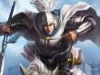 Mãnh tướng Tam Quốc: Triệu Tử Long, cao thủ dùng thương