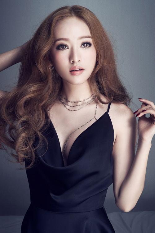 """Thiếu gia Phan Thành có """"tiếc nuối"""" Thúy Vi sexy hết cỡ này? - 6"""