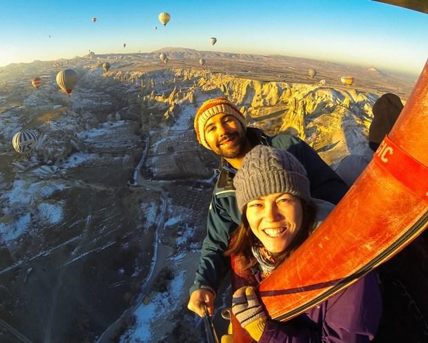 Lý do chứng minh du lịch mang các cặp đôi lại gần nhau hơn - 5