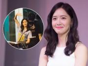 Yoona (SNSD) đến trễ, rời nhanh họp  báo tại VN