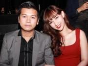 Những lời tâm can của Quỳnh Chi dành cho chồng cũ
