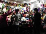 Du lịch - Đi chợ Âm phủ xứ hoa Đà Lạt