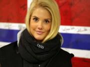 """Thể thao - Công chúa trượt tuyết: """"Nhất dáng nhì da"""" đẹp tuyệt mỹ"""