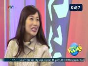 Hoa khôi thể thao Thu Hương tiết lộ số tuổi biết hôn lần đầu