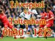 Liverpool – Tottenham: Hòa cũng dở, chỉ có thể thắng