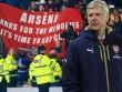 """Wenger cuối cùng xuống nước, """"giải thoát"""" cho Arsenal"""