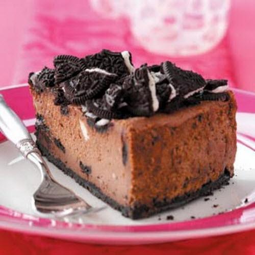 10 loại bánh sô cô la cho lễ Tình nhân ngọt ngào - 4