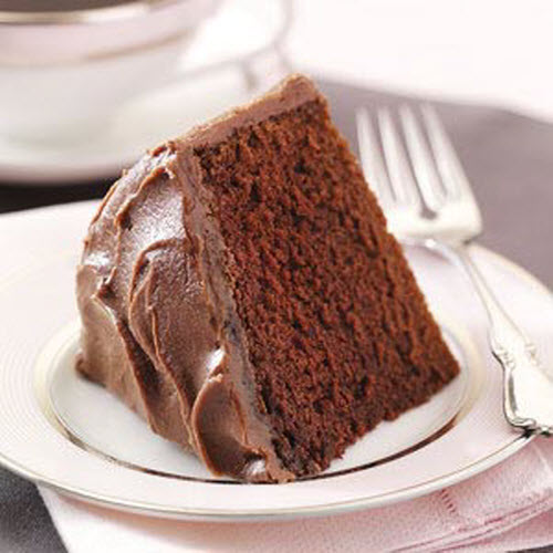 10 loại bánh sô cô la cho lễ Tình nhân ngọt ngào - 10