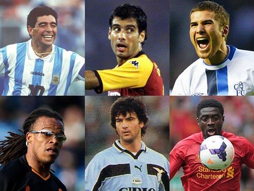 Những bí ẩn bóng đá: Maradona, ma túy và bóng ma doping (P1) - 2