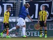 Bóng đá - Darmstadt – Dortmund: Bét bảng gây sốc