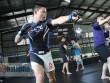 Cao thủ UFC gốc Việt truyền bí quyết hạ knock-out chỉ 25 giây