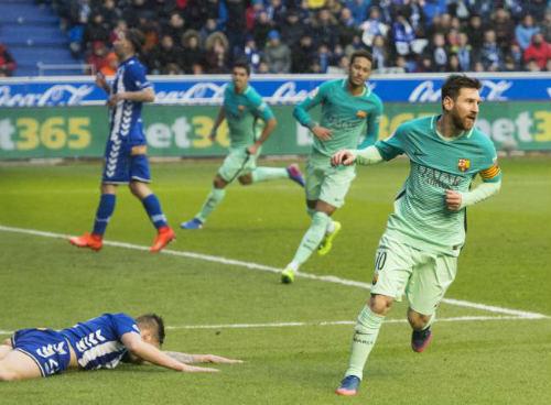 Gặp Barca vòng knock-out C1: HLV PSG sợ Messi một phép - 2