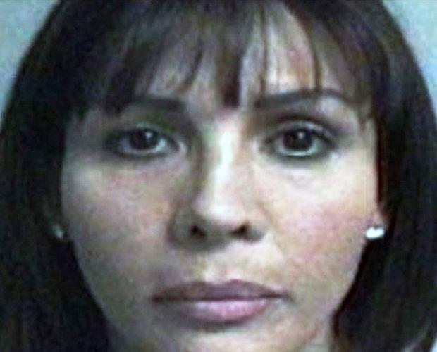 Những người đẹp trong đời trùm ma túy Mexico Chuột chũi - 4